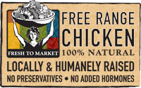 Fresh to Market Chicken