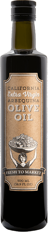 Fresh to Market olive oil