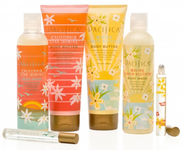 Pacifica Products