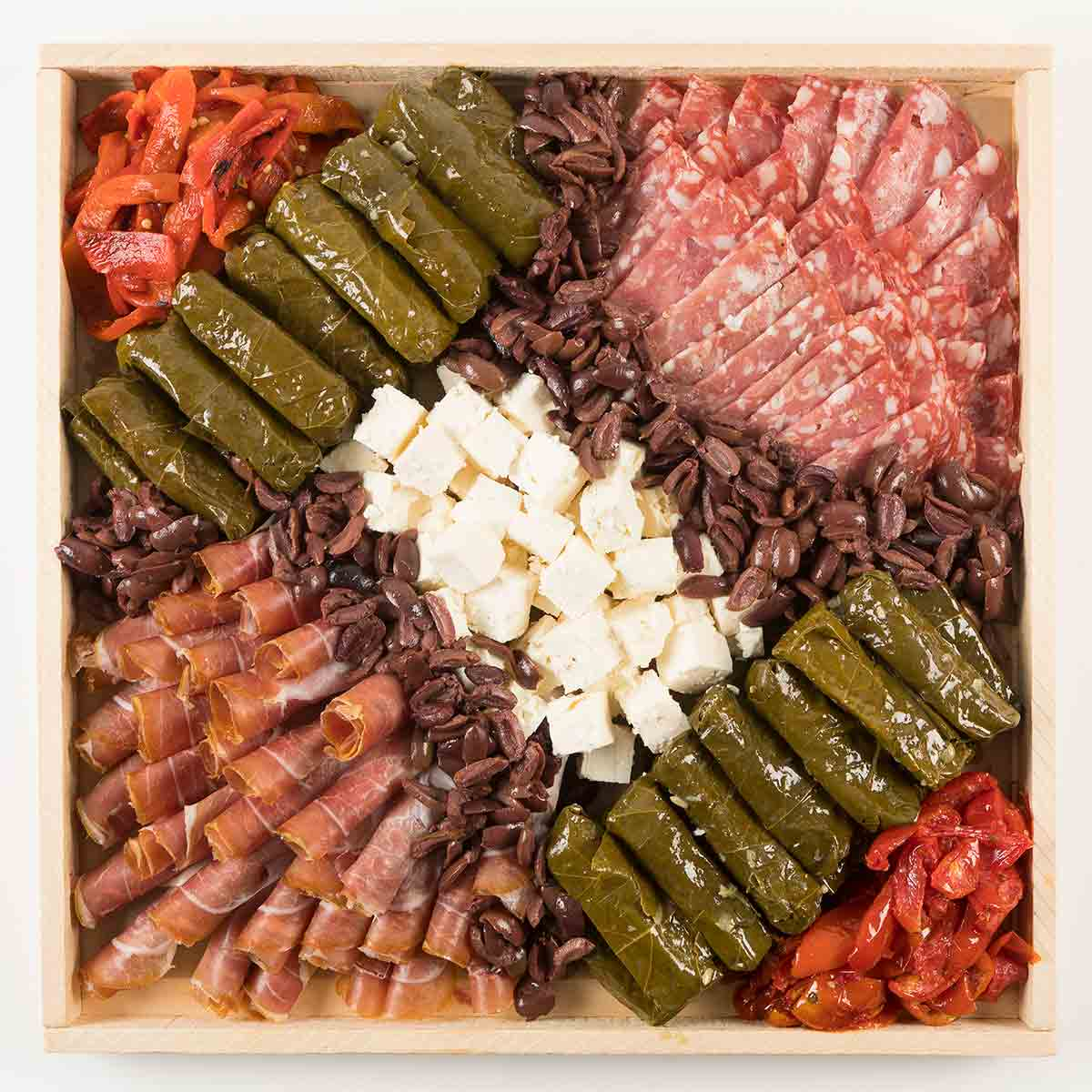 Nugget Markets Gourmet To Go Party Platters