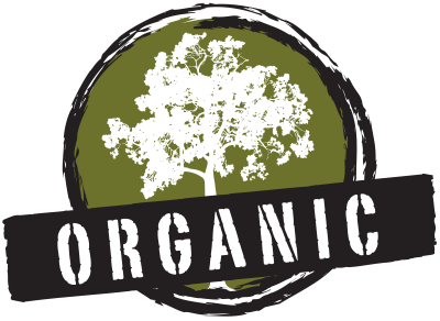 Products marked with our organic icon are certified organic by the United States Department of Agriculture (USDA) or California Certified Organic Farmers (CCOF).