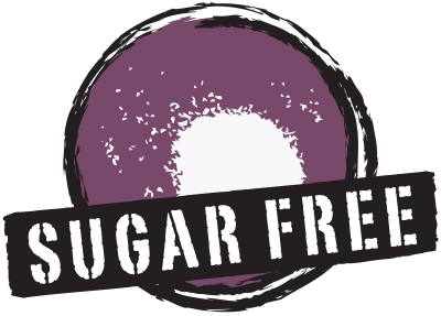 Products marked with our Sugar Free icon contain no sucrose but may be sweetened with artificial sweeteners.