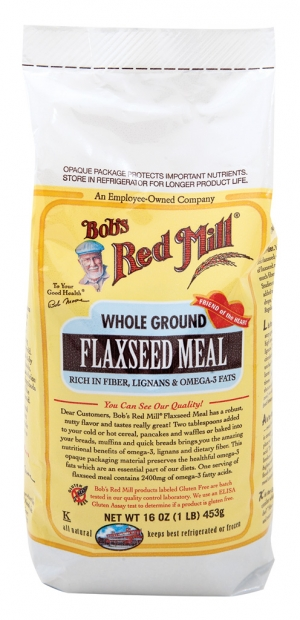 Use this: Ground flax seeds  For that: Egg in baking and cooking