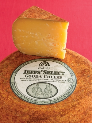 Jeff's Select Gouda