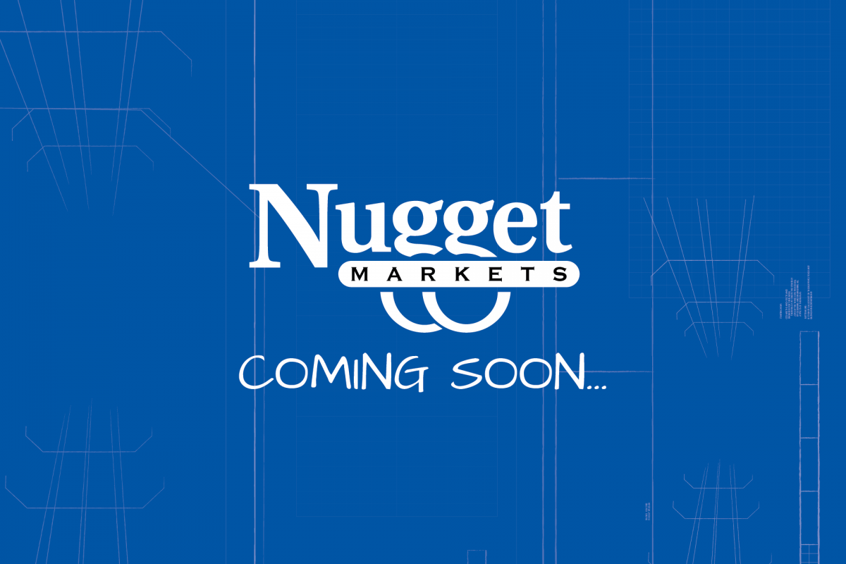 Nugget Markets corporate office coming soon