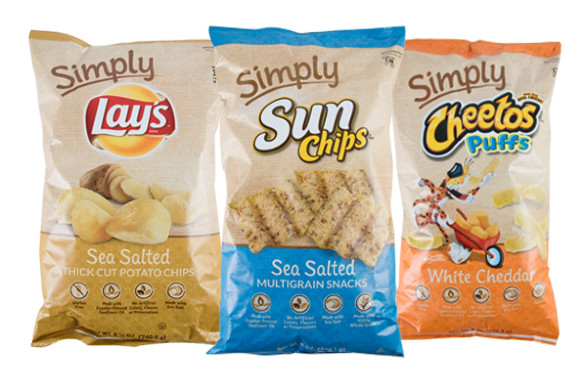 frito lay sun chips case study This case study focuses on frito-lay's sunchips brand and how the out of that was born the hypothesis that we could begin to connect sun chips more.