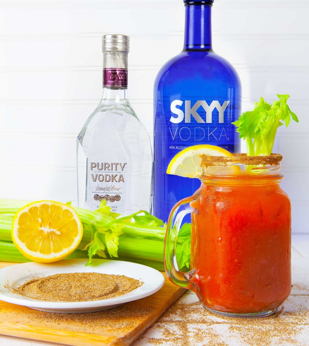 There's Something About Bloody Mary