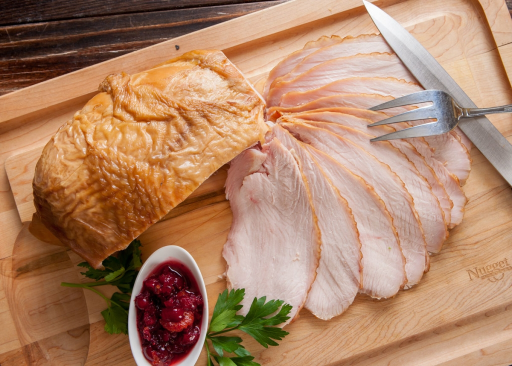 nugget markets brined and smoked turkey breast recipe brined and smoked turkey breast recipe
