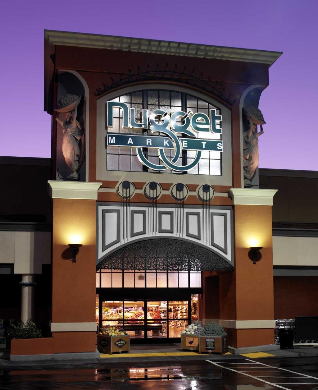 Nugget Markets Sacramento, Florin