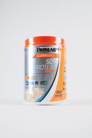 Twinlab Clean Series Soy Protein Isolate