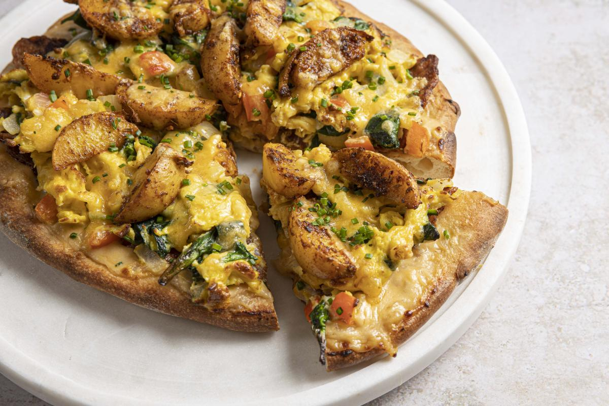 Nugget Markets Breakfast And Brunch Recipes