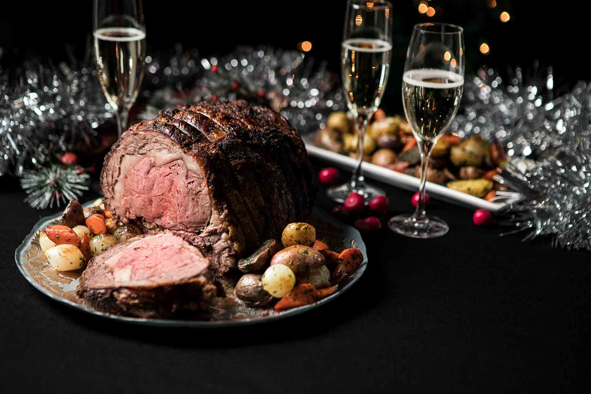 It's Prime Time for a Toast to the Roast!