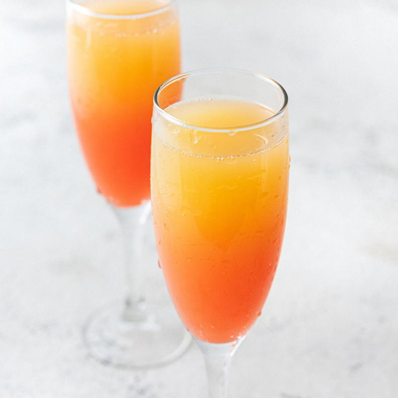 CMO (Chief Mimosa Officer) Cocktail