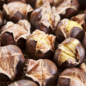Chestnut Roasting How-To