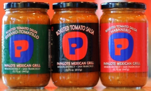 Papalote Salsa Trading Co.