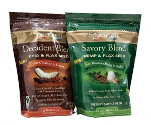 Spectrum Decadent and Savory Blends