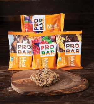 Pro Bar Meal Bars