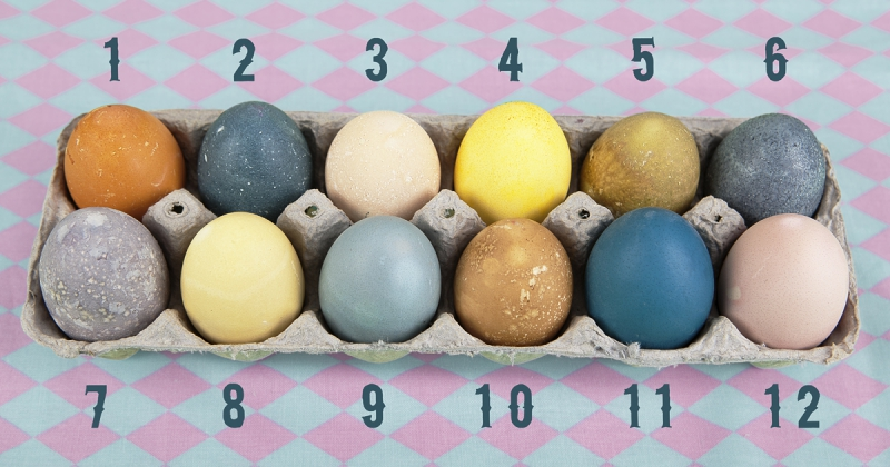 naturally dyed easter eggs naturally dyed easter eggs april 4