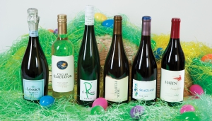 Perfect Pairings for Easter