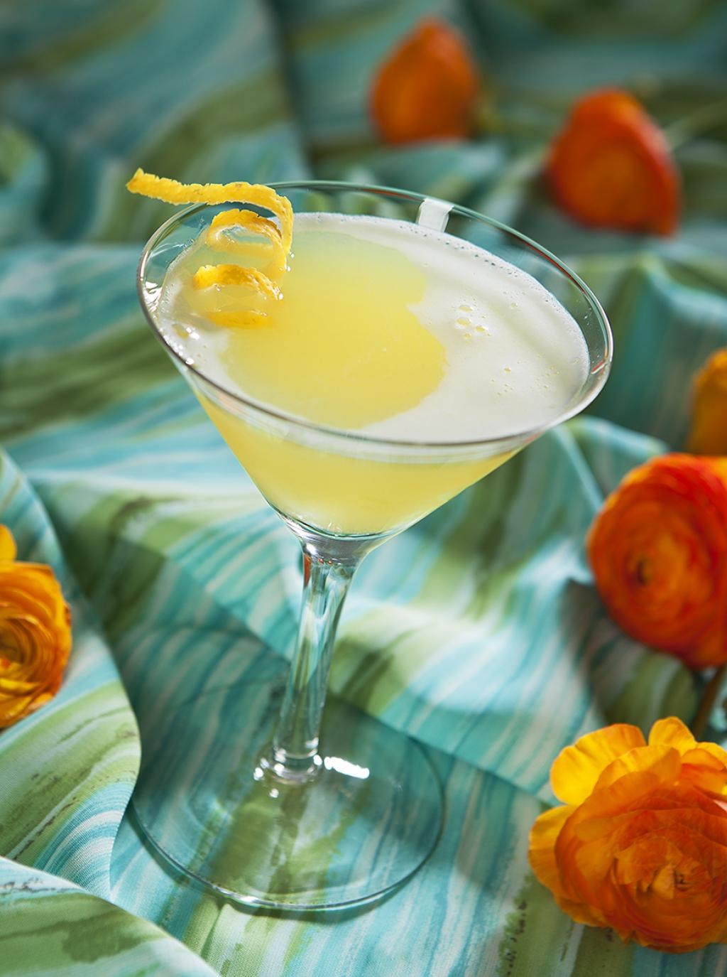 meyer lemon cake meyer lemon bars meyer lemon pisco sour julia thiel ...