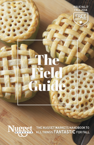 Field Guide, Issue 17