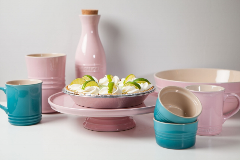 Le Creuset Oasis Collection