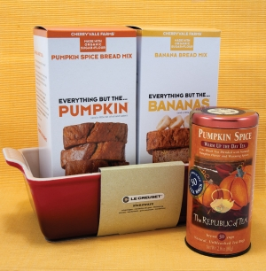 The Republic of Tea Pumpkin Spice Tea