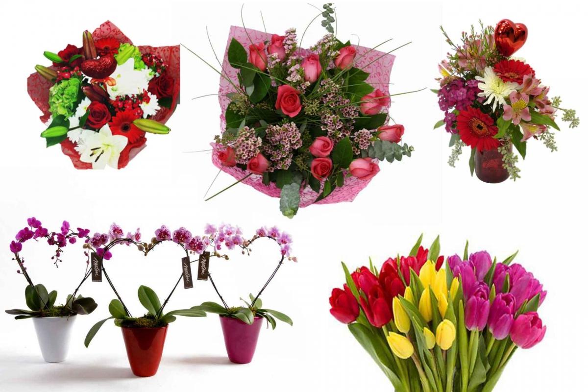 Beautiful bouquets nugget markets daily dish valentines bouquet selection izmirmasajfo