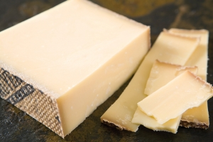 Cave aged gruyere