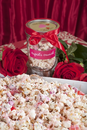 Cupid's Crunch