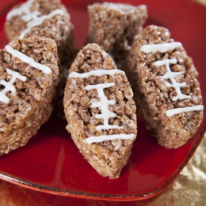 Game Day Krispies