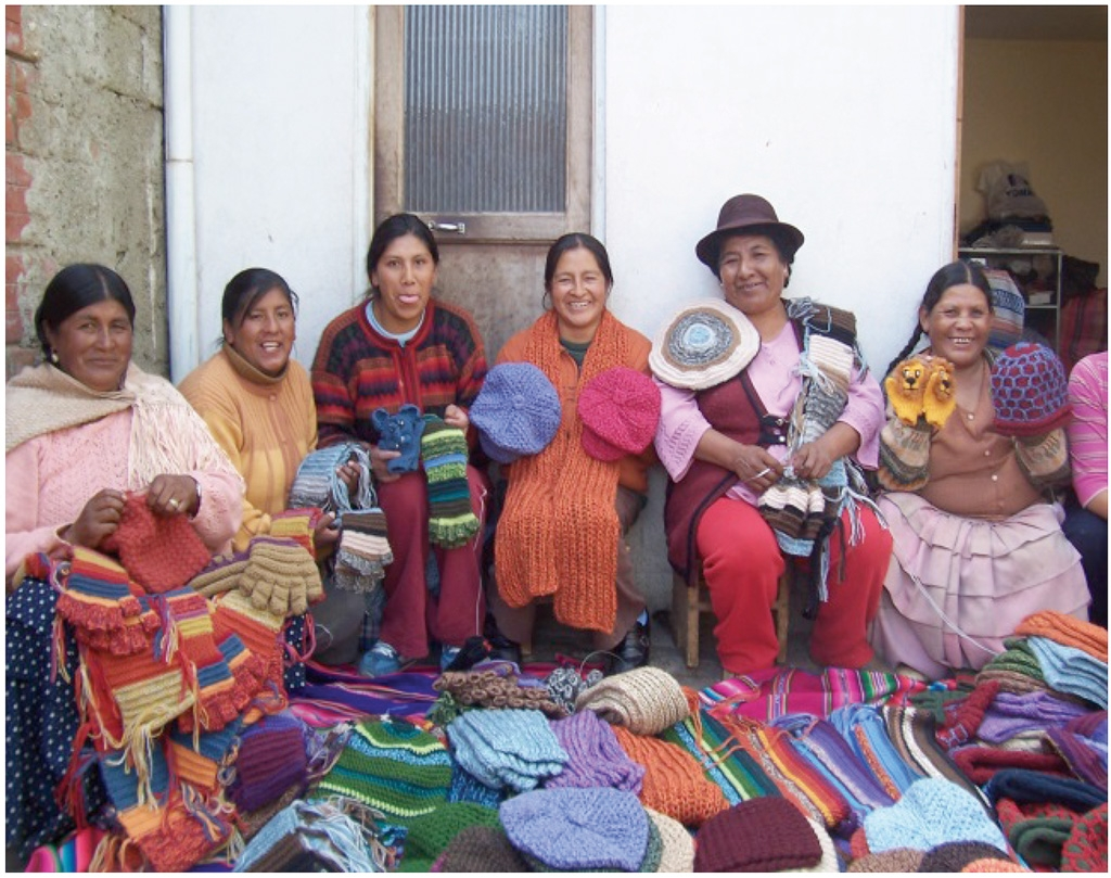 Andes Fair Trade Gifts