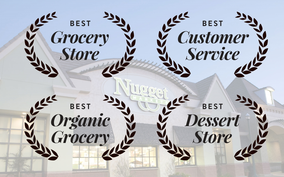 Best of the Best El Dorado Hills