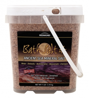 Redmond Bath Salt Plus