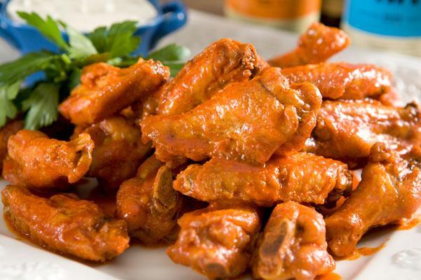 Nugget Markets Crazy Hot Wings Recipe