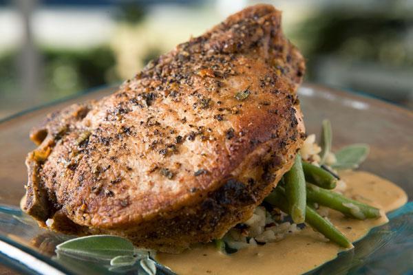 Liz Mcclarnon's Roast Leg Of Pork Recipes — Dishmaps